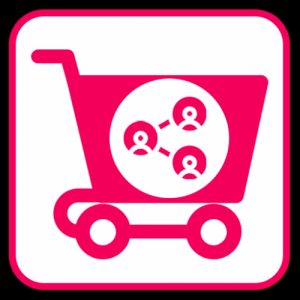 ResellMe:Trusted Shopping Groups. Wholesale Prices Icon
