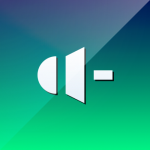 WOW Volume Manager - App volume control Icon