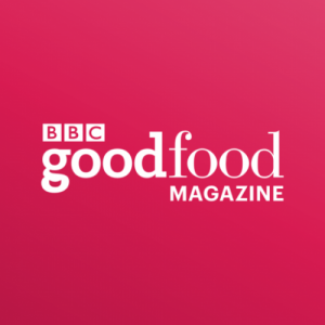 BBC Good Food Magazine - Home Cooking Recipes Icon