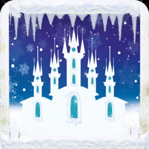 Freeze Ice Fall - frozen games Icon