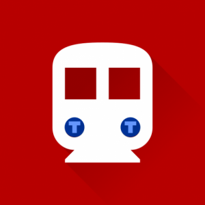 Toronto TTC Subway - MonTransit Icon