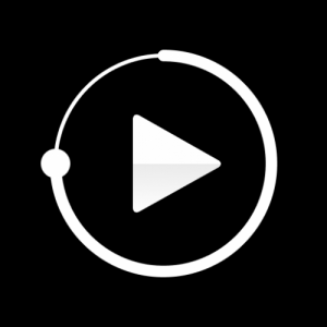 NRG Player music player Icon