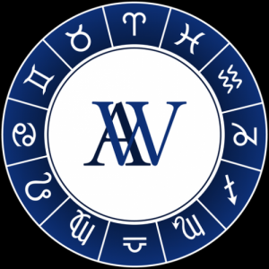 Horoscopes Astrology AstroWorx Icon