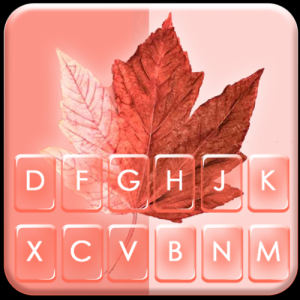 Living Coral Keyboard Theme Icon