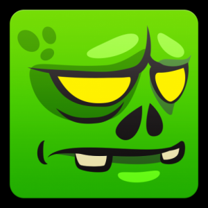 Infected tower Icon