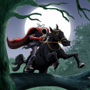 The Legend of Sleepy Hollow Icon