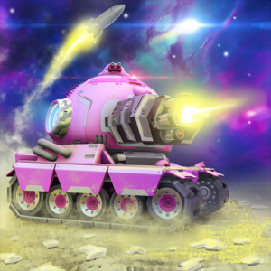 Tanks of the Galaxy Icon