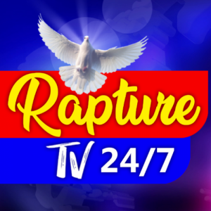 Rapture TV Icon