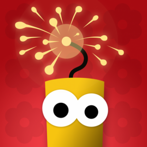 It's Full of Sparks Icon