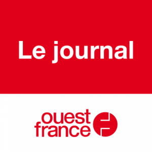 Ouest-France - Le journal Icon