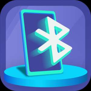 Bluetooth Pair : Bluetooth Finder & Scanner Icon