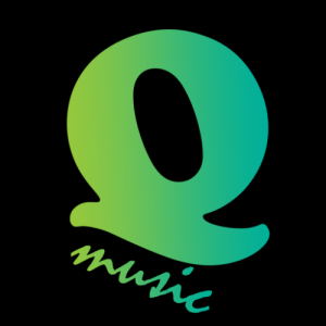 Q Music: Free Mp3 & Radio Streaming Icon