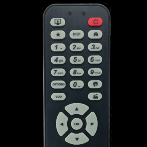 Remote Control For Vectra Networks Icon