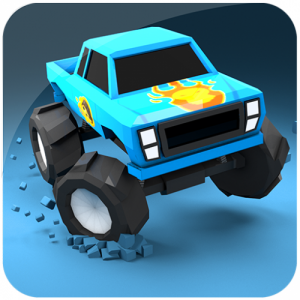 CARS OF BOOM Icon