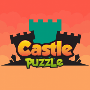 Castle Puzzle - The Perfect Jenga Tower Game Icon