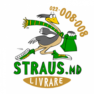 STRAUS Icon