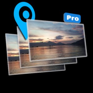 Photo Exif Editor Pro - Metadata Editor Icon