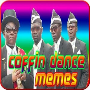Coffin Dance - Funeral Dance - Funny dance video Icon