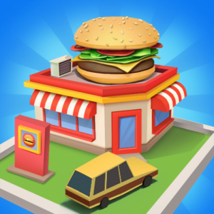 Drive In! -  Idle Tapper Game Icon