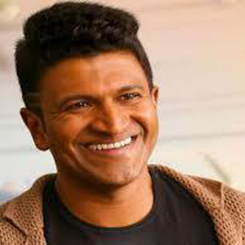 Power Star Puneeth Rajkumar Icon