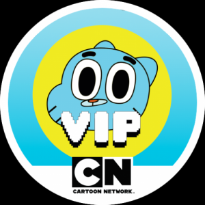 Gumball VIP Icon