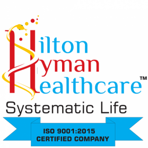 Hilton Hyman Healthcare Icon