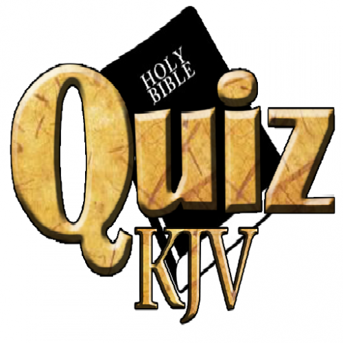 KJV Bible Quiz- 1611 Icon