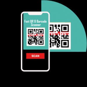 All in One Scanner : QR Code, Barcode, Document Icon
