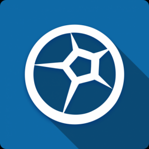 EUgoals – Live football scores Icon