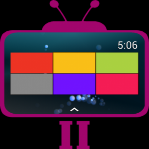 Top TV Launcher 2 Icon