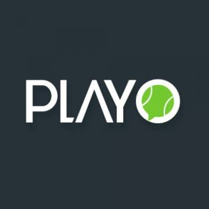 Playo - Find Players, Book Venues, Manage Groups Icon