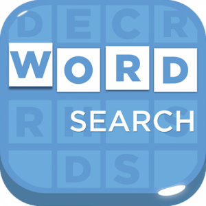 Word Search Puzzles Icon