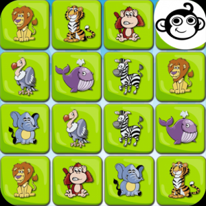 Onet Connect Animal Icon
