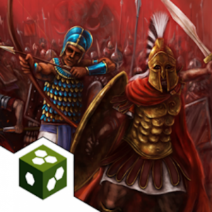 Battles of the Ancient World Icon