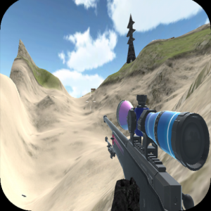 BATTLE OPS ROYAL Strike Survival Online Fps Icon