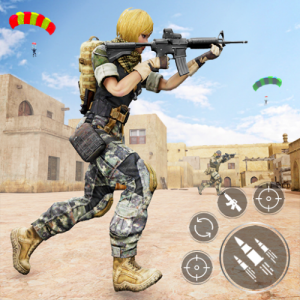 Counter Terrorist Special Ops 2020 Icon