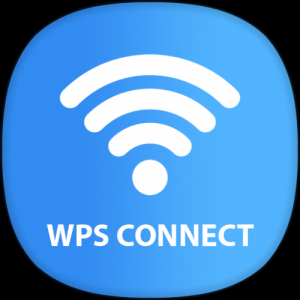 WPS WPA Connect Icon