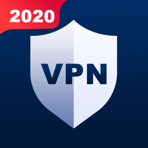 Free VPN Master - Fast Unlimited VPN Tunnel App Icon