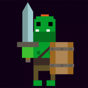 Orcs X - Idle Clicker RPG Icon