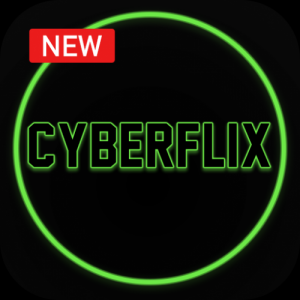Cyber Now : Current Movies Icon