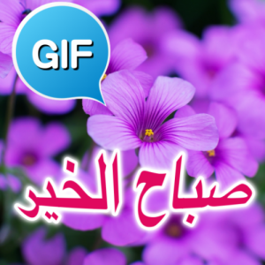 Arabic Good Morning Good Day Gifs Images Icon