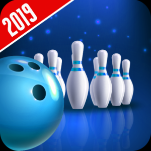 World Bowling King Championship game 2020 Icon