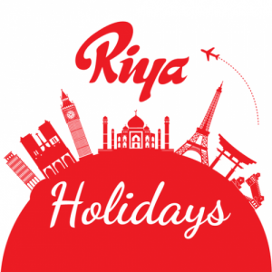 Riya Holidays Icon