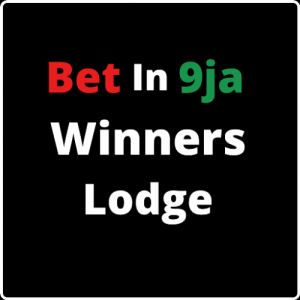 Bet in 9ja - Winners Lodge For Betting Tips Icon