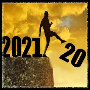 New Year Wishes 2021 Icon