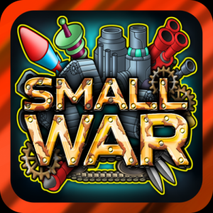Small War - offline turn based strategy Icon