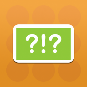 Word Hazard - Guessing Game Icon