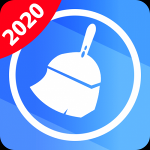 Cache cleaner and junk removal Icon