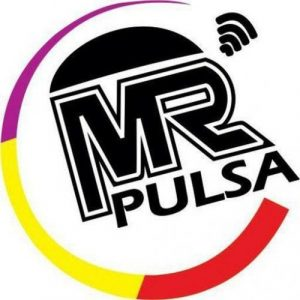 Mr.PULSA Icon