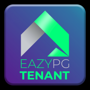Pay Rent; Get Reward: MY PG/Hostel/Flat Tenant App Icon
